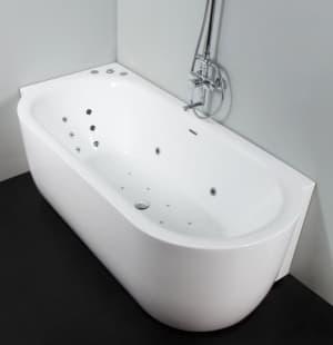 Ванна акриловая BELBAGNO BB11-1500-L