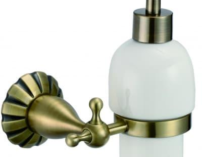 Дозатор жидкого мыла Savol S-08931C