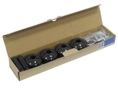 Электрический полотенцесушитель Atlantic ADELIS ANT 500W 002240