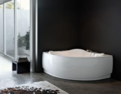 Акриловая ванна Kolpa-San Loco  150х150 угловая 150