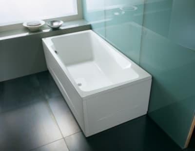 Акриловая ванна Kolpa-San Norma 190x95 прямоугольная 190