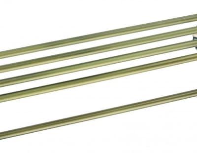 Полка для полотенец 60 см Savol S-08944С