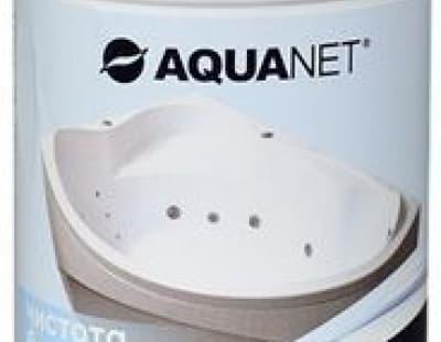 Средство для очистки гидромассажных ванн Aquanet 173204