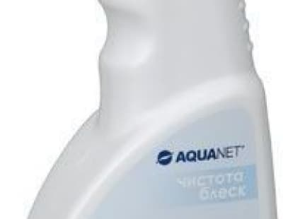 Средство для очистки санфаянса Aquanet 173206