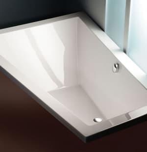 Акриловая ванна ALPEN TRIANGL 180x120 L 19611