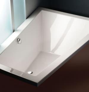 Акриловая ванна ALPEN TRIANGL 180x120 R 20611
