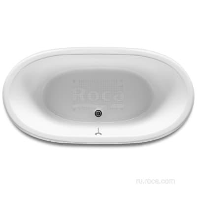Ванна Roca Newcast 170x85 233650002
