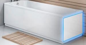 Торцевые панели для ванн
