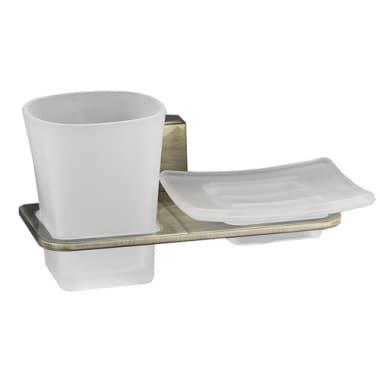 К-5226 Держатель стакана и мыльницы WasserKRAFT