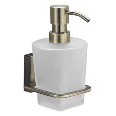 К-5299 Дозатор для жидкого мыла стеклянный WasserKRAFT
