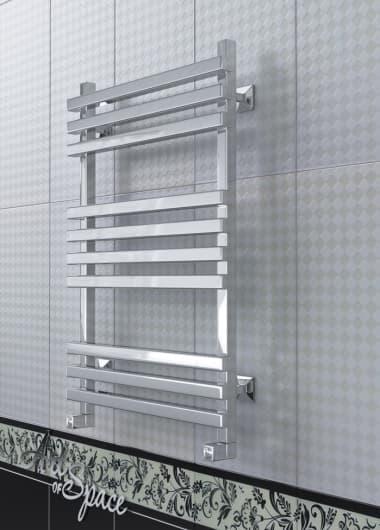 Полотенцесушитель ArtofSpace Cube WACE400600BRONZE