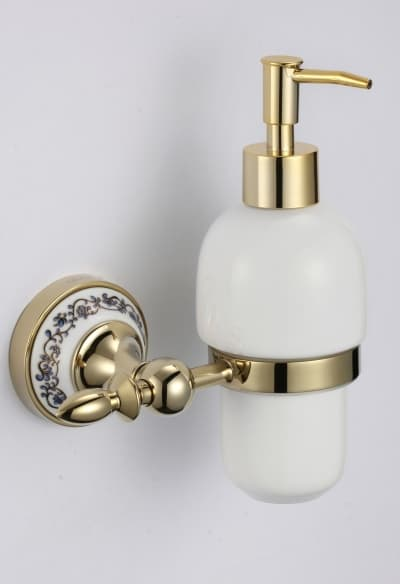 Дозатор жидкого мыла Savol S-006831B