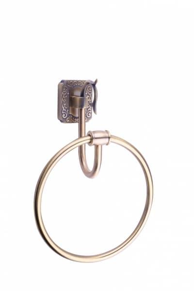 Полотенцедержатель кольцевой Savol S-006460