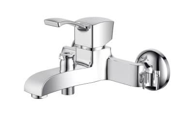 Смеситель для ванны D&K Rhein Bach (DA1473201)