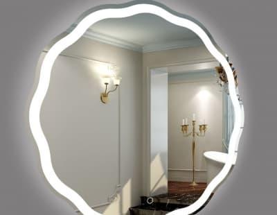 Зеркало с подсветкой/ сенсорный вкл. арт. LT-RS7070-s
