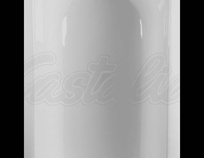 "Ванна чугунная ""CASTALIA"" - 1300x700x390 V0000081 130x70 прямоугольная"