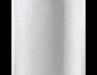 """Ванна чугунная TIMO """"STANDARD 3V""""- 1700x750x460 Н0000010 170x75 прямоугольная"""