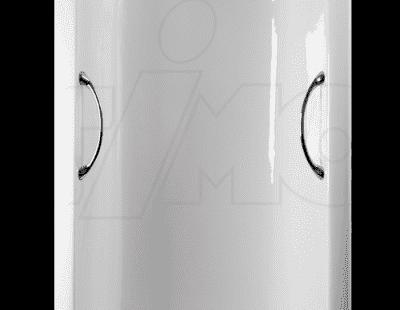 "Ванна чугунная TIMO ""TARMO"" - 1700x750x450 с ручками H0000003 170x75 прямоугольная"