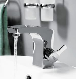 Berkel 4803 Смеситель для раковины WasserKRAFT