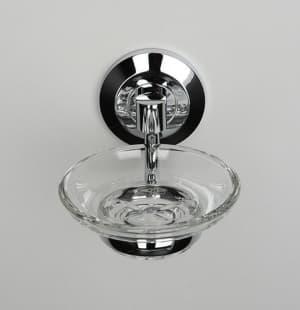 K-6229 Мыльница стеклянная WasserKRAFT