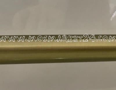 Поручень для ванны 30 см бронзовый Savol S-10030C