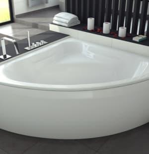 Акриловая ванна BESCO Mia 140