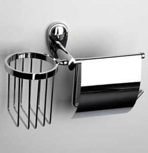 K-9259 Держатель туалетной бумаги и освежителя WasserKRAFT