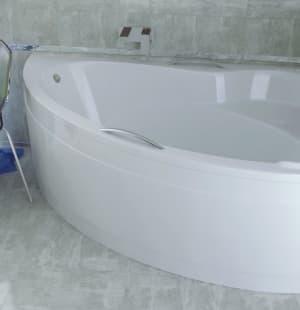 Акриловая ванна BESCO Ada 140 P