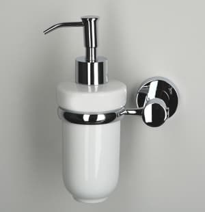 K-9499C Дозатор для жидкого мыла WasserKRAFT 160 мл