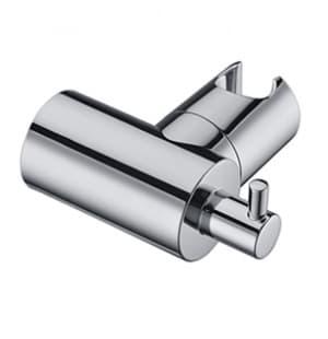 А013 Настенный держатель лейки с крючком поворотный WasserKRAFT