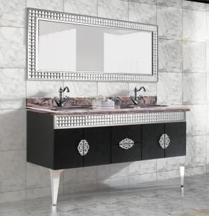 Мебель для ванной RADOMIR Francesca/Франческа