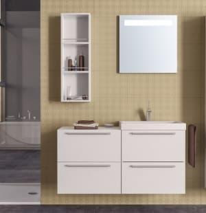 Мебель для ванной комнаты Kolpa-San JOLIE 60