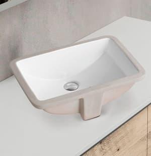 Раковина для ванной MELANA MLN-540Т