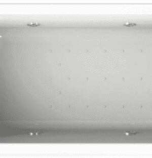 Гидромассажная ванна RADOMIR Ника 150x70