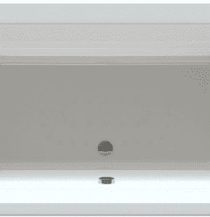 Акриловая ванна RADOMIR Хельга 185x100