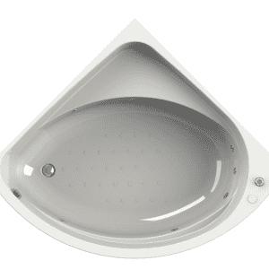 Гидромассажная ванна RADOMIR Эмилия 137x137
