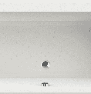 Акриловая ванна RADOMIR Палермо 180x85