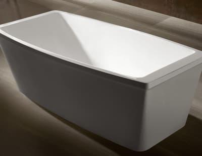 Акриловая ванна Gemy G9229 170 прямоугольная 170x80