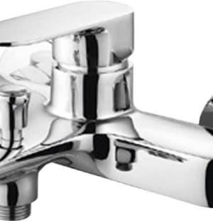 Смеситель для ванны и душа BELBAGNO ANCORA ANC-VASM-CRM