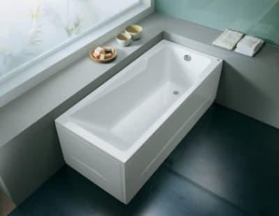 Акриловая ванна Kolpa-San Armida 180x80 прямоугольная 180