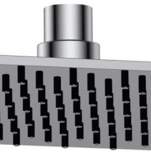 Верхний душ BELBAGNO CARIN BB-SLD2C-200-CRM