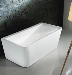 Ванна акриловая отдельностоящая BELBAGNO BB52 1600