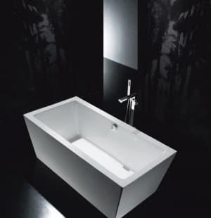 Ванна акриловая отдельностоящая BELBAGNO BB55-1600