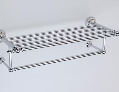 Полка для полотенец Savol S-006845A