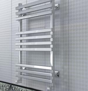 Полотенцесушитель ArtofSpace Cube WACE500800Chrome