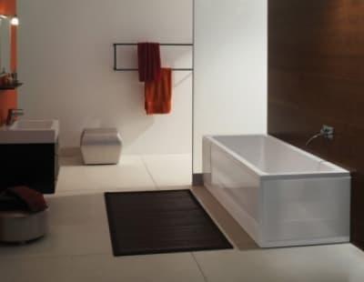Акриловая ванна Kolpa-San Elektra 180x80 прямоугольная 180
