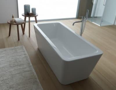 Акриловая ванна Kolpa-San Eroica 180x80 прямоугольная 180