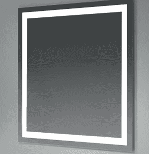 Зеркало Kaksa Хилтон 60 с подсветкой