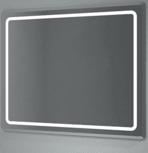Зеркало Kaksa Кристалл 100 с подсветкой