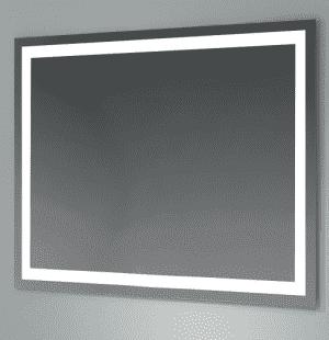 Зеркало Kaksa Хилтон 100 с подсветкой